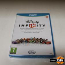 wii disney Infinity || wii u game