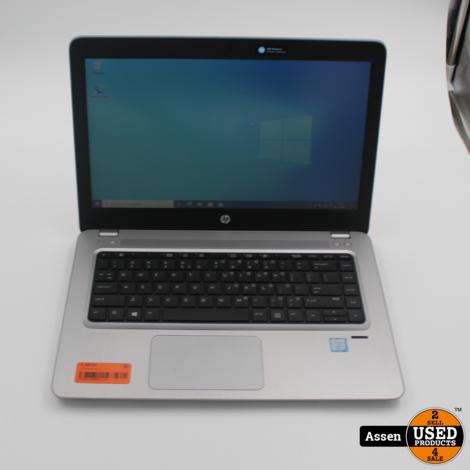 HP ProBook 440 G4 Compleet met lader en garantie