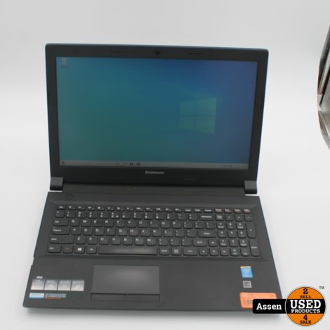 Lenovo B50 Laptop