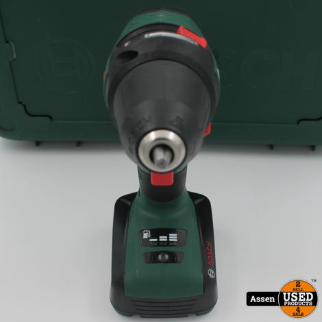Bosch Handboor 14 Volt