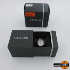 citizen Citizen Dames Horloge || nieuw in doos