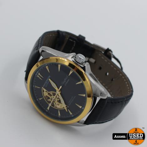 Paterson automatische Horloge