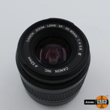 Canon Canon 35-80 Lens