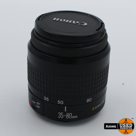 Canon 35-80 Lens