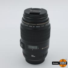 Canon Canon Macro Lens EF 100mm 1:2.8