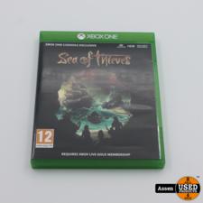 sea of thieves xbox game