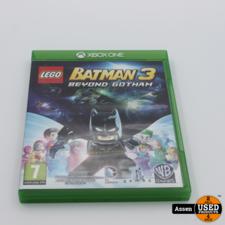 xbox one Batman 3 Beyond Gotham