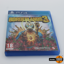 playstation Borderlands 3