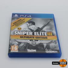 Sniper Elite III Ps4 Game