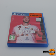ps4 Fifa 20 Ps4 Game