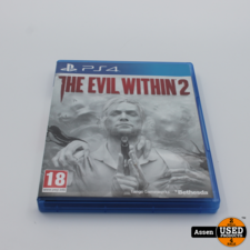 playstation The Evil