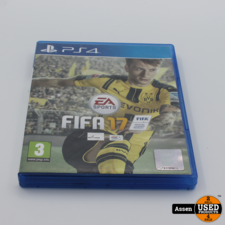 playstation Fifa 17 Ps4 Game