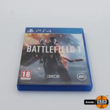 playstation Battlefield 1 Ps4