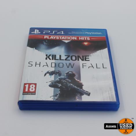 KIllzone shadow fall PS4 Game