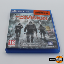 playstation The Division || PS4 Game