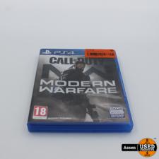 ps4 Modern Warfare PS4 Game