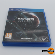ps4 Mass effect andromeda ps4 game