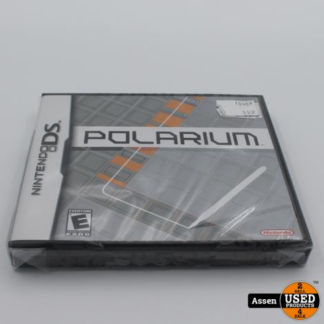 Polarium | NDS Game