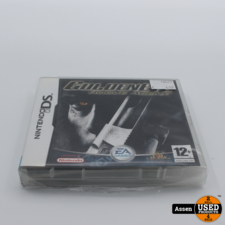 Goldeneye Rogue Agent | NDS Game
