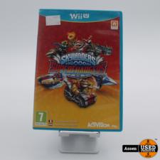 wii Skylanders Superchargers | WII U Game