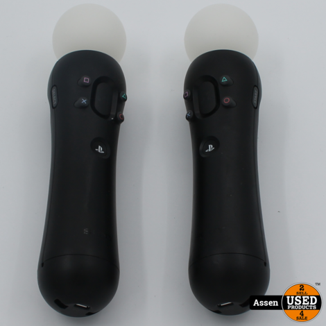 2x Remote Controllers