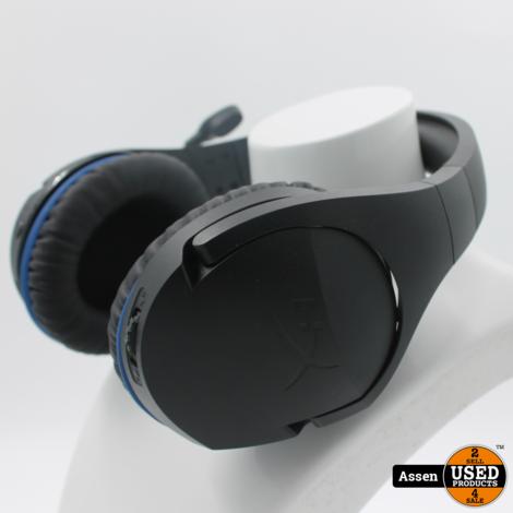 Hyper X Headset PS4