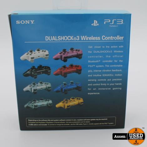 Playstation 3 Controller || NIEUW