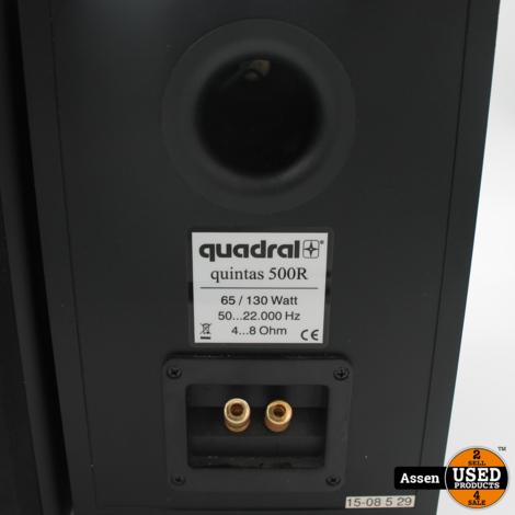 Quadral 500R