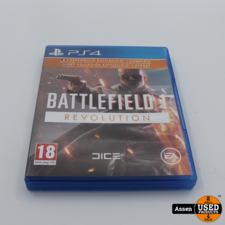 ps4 battlefield 1 ps4 game