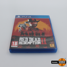 ps4 Red Dead 2 Ps4