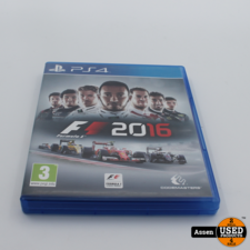 ps4 f1 2016 ps4 game
