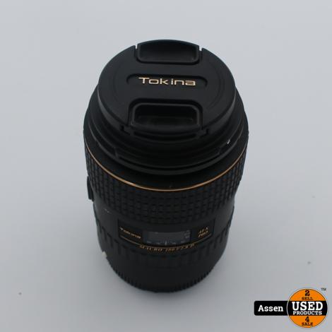 Tamron Macro Tokina 100 F2.8 D