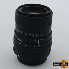 sigma Sigma Zoom-k multi coated 70-210mm