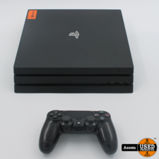 playstation Playstation 4 Pro 1 TB