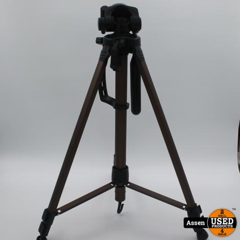 Nedis Statief | Pan & Tilt | Max. 3 kg