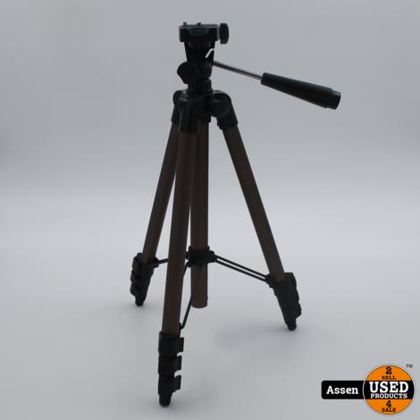Nedis Statief | Pan & Tilt | Max. 1,5 kg