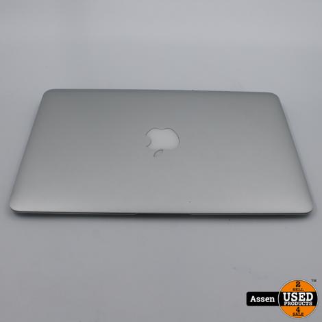 Macbook Air 2014
