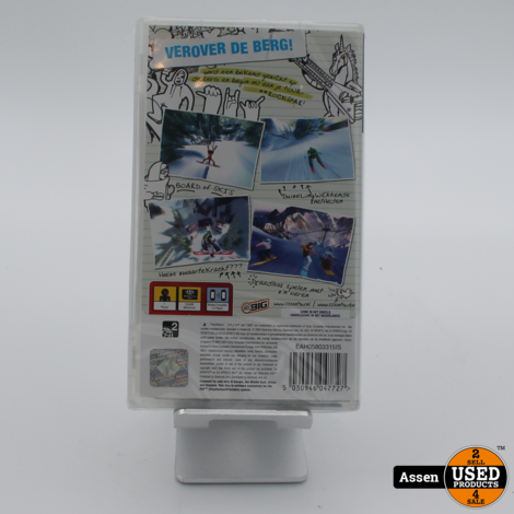 SSX On Tour | PSP Game