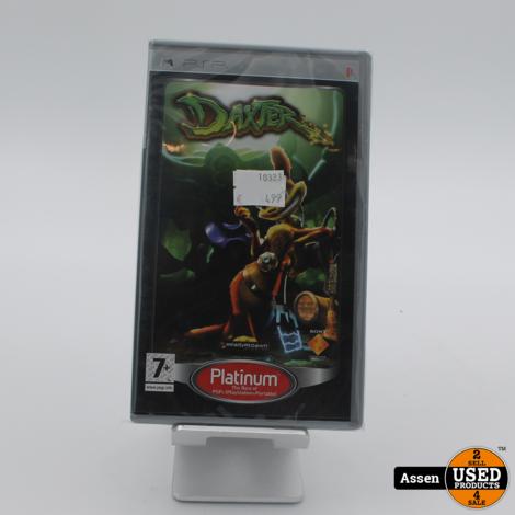 Daxter | PSP Game