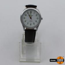 eichmuller Eichmuller Glow-in-the-dark Horloge