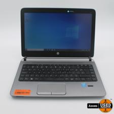 hp HP ProBook i5 4GB RAM 120SSD