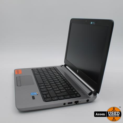 HP ProBook i5 4GB RAM 120SSD