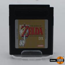 nintendo Zelda Link's Awakening GBA