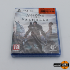 playstation Assassins Creed 5 Valhalla PS5 Game
