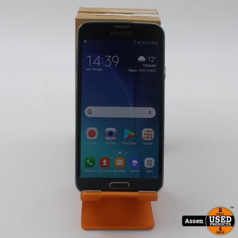 Samsung Galaxy s5 Neo || Nette staat