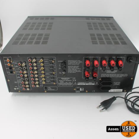 Onkyo TX-DS676