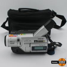 sony Sony DCR-TRV120 Digital 8 Camera || Compleet