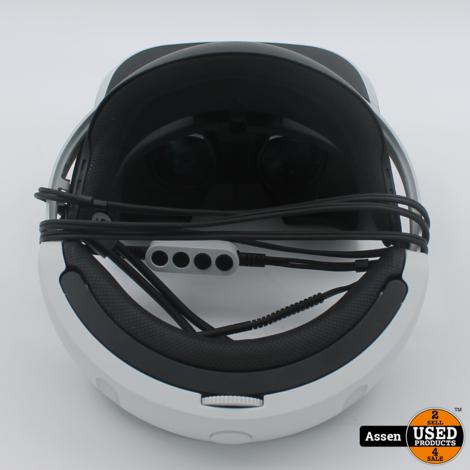 Playstation VR-Bril