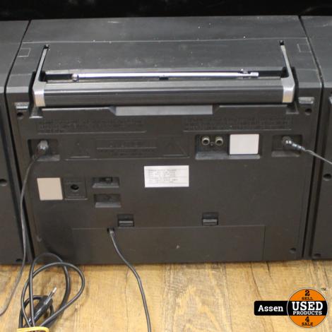 Lasonic L.30K Boombox
