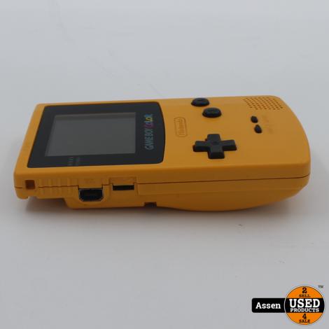 Gameboy    Gebruikt